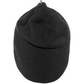 Woolpower 400 Gorra, black